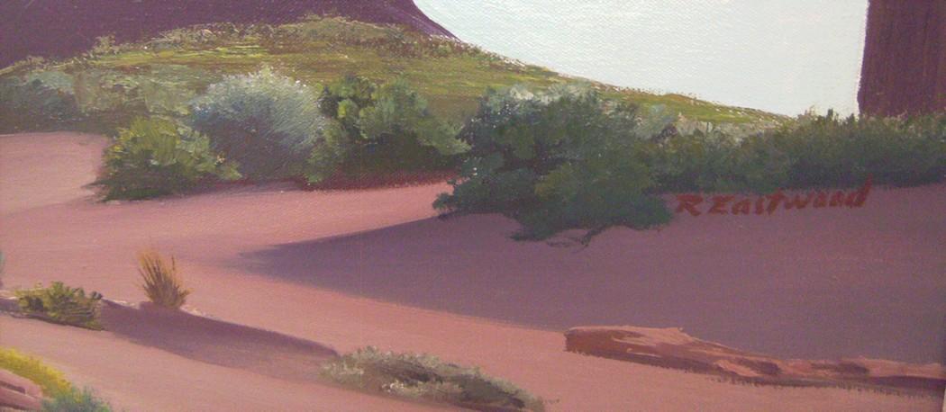 Raymond Eastwood, Monument Valley, signature detail.jpg